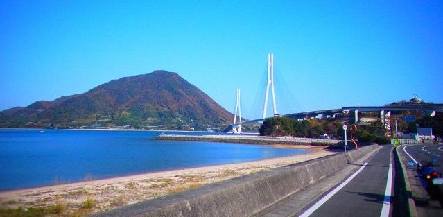 23しまなみ海道。。さあ、帰ろう