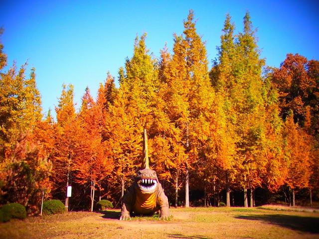 太古の森4