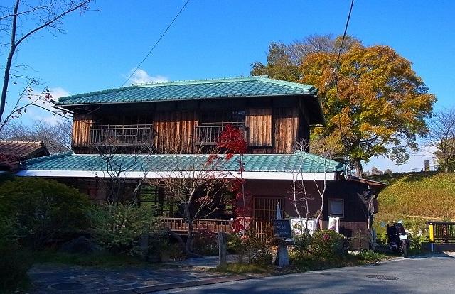 2水辺のカフェ 三宅商店
