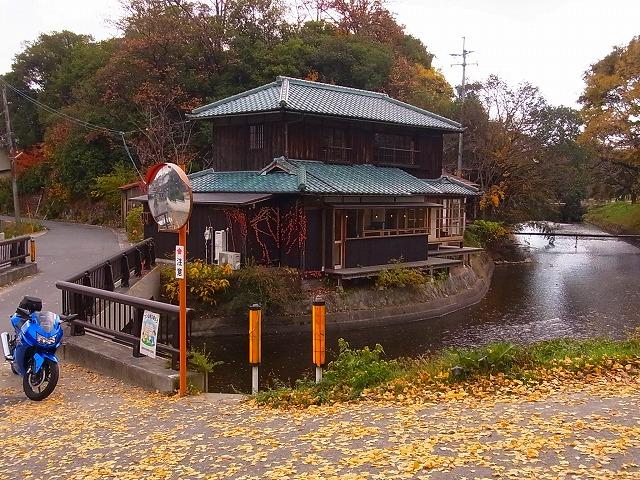 9水辺のカフェ 三宅商店