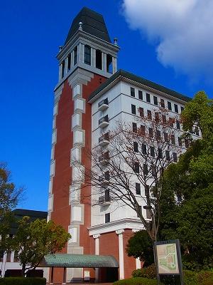 17倉敷市役所