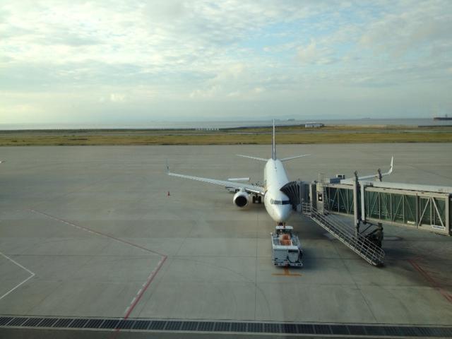 神戸空港 2