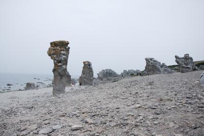 石を見にいったのです
