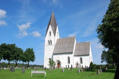 トフタの教会