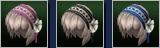 花のヘッドドレス-1