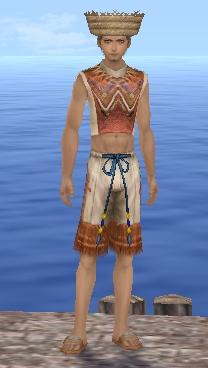 カリブ民族服