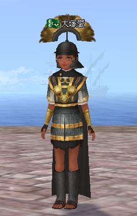 剣闘士セット