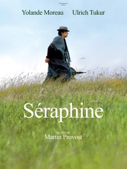 seacute;raphine