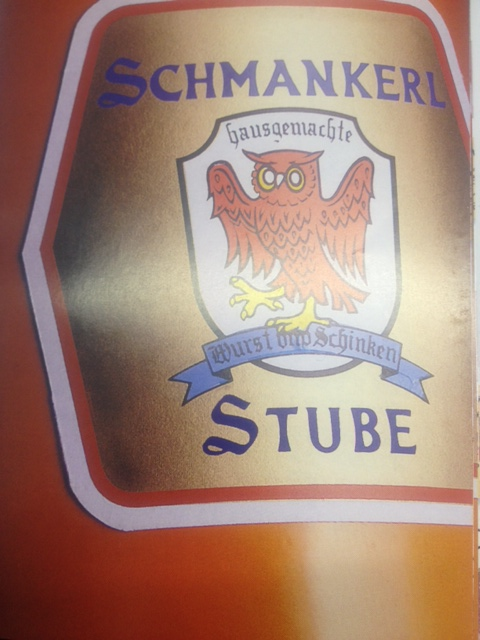 Schmankerl Stube