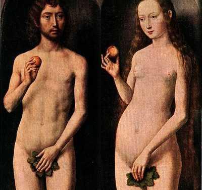 Adam ad Eve