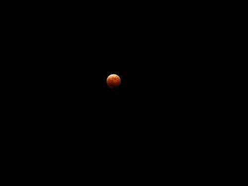 赤い月s-