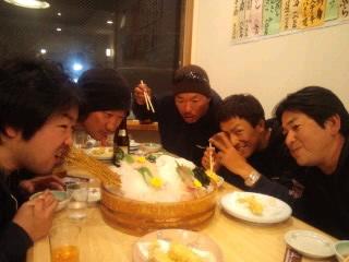 旧吉野川ロケ6