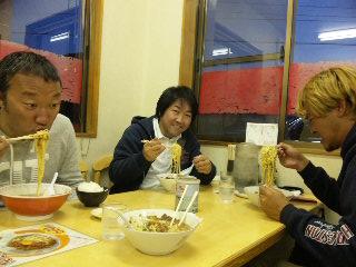 旧吉野川ロケ9