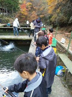 釣りを科学するプログラム7