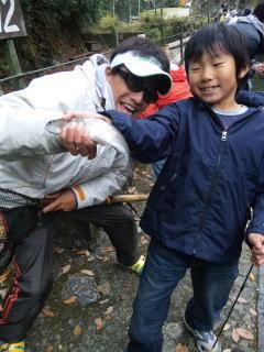 釣りを科学するプログラム9