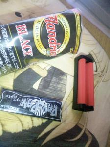 手巻き煙草セット