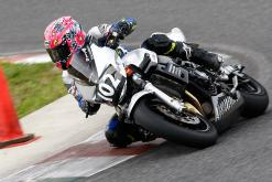 OLD DAYS 6 in SUZUKA Twin Circuit(2012.04.29)02