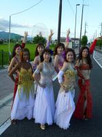 堅田 湖族祭