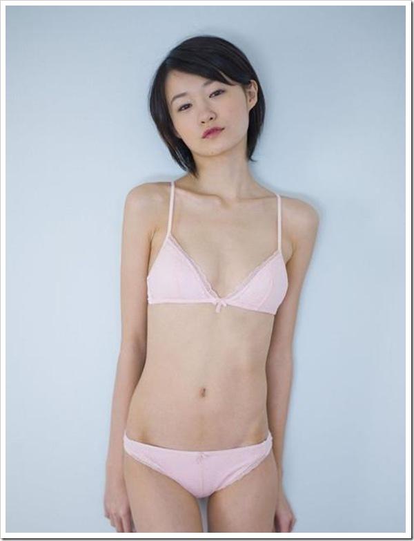 【ピンク色下着】ギャルの綺麗なオッパイやオマンコ