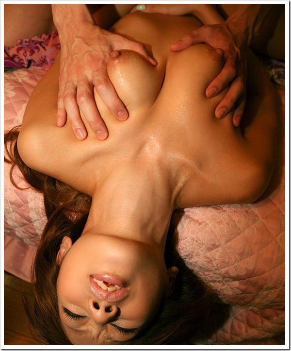 【アヘ顔】女性のエッチしてる時のアクメ顔イキ顔フェラ