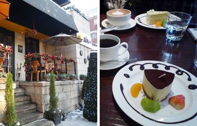 三清洞カフェ
