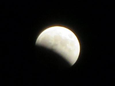 皆既月食 (1)