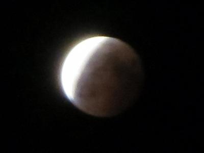 皆既月食 (6)