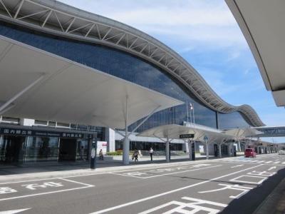 仙台空港 (2)