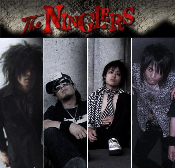 the ninglers