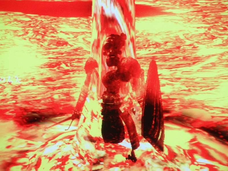 s-溶岩風呂