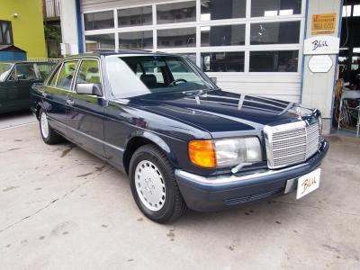 M,Benz560SEL