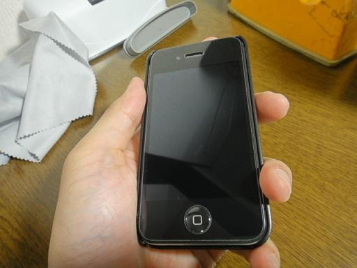iPhoneケース7-07