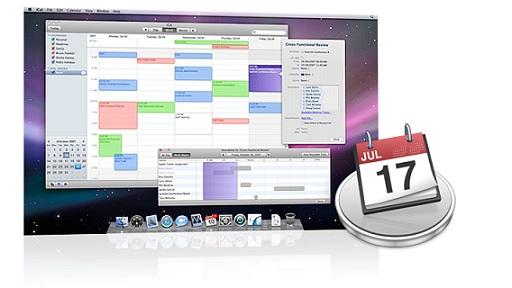 iCalMACカレンダー0071452