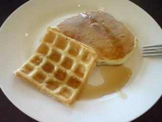 朝食ビュッフェ_0001