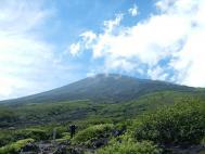 富士山・須走ルート