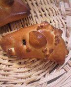 ゾウさんパン