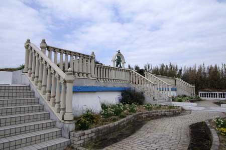 城ヶ島灯台公園