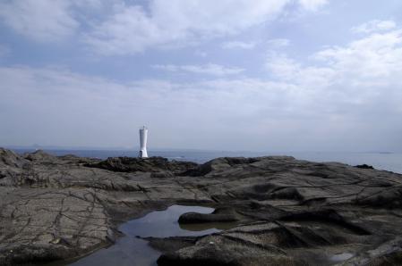 安房崎灯台