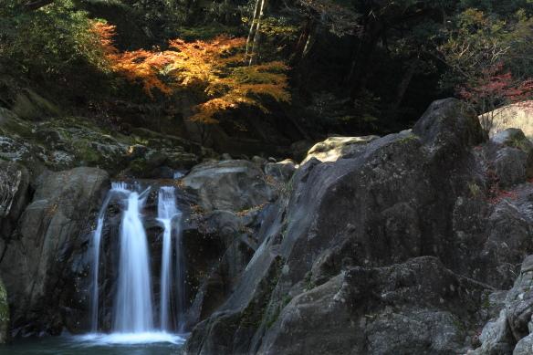 筑紫耶馬溪1