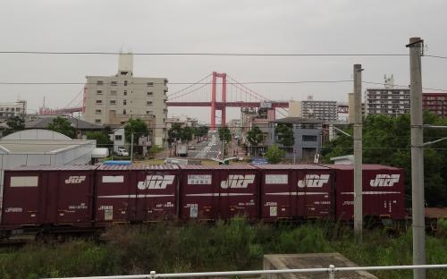 若戸大橋3