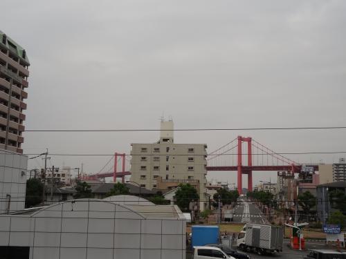 若戸大橋4