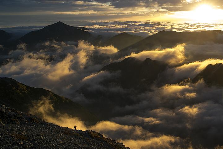 140927 雲海の朝