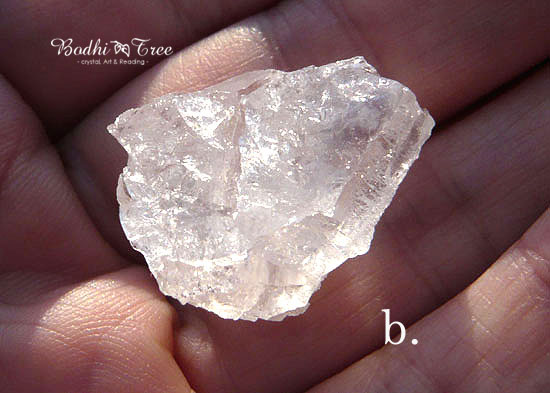 ペタライト原石