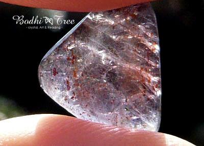 天然石アイオライトサンストーンルースh12022492