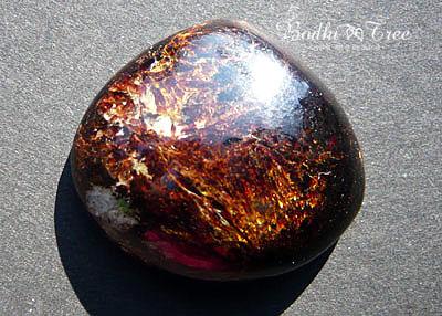 天然石アストロフィライト・ルースc12010932