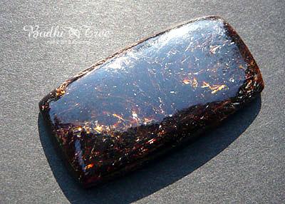 天然石アストロフィライト・ルースb12010944