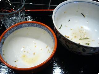 豚肉蕎麦 7