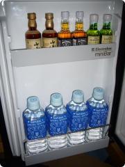 アンバサダー 冷蔵庫 1