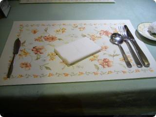 ポティロン テーブル1