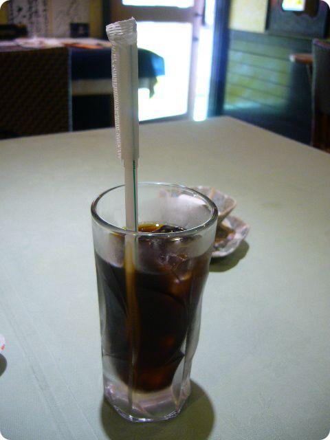 ポティロン 飲物